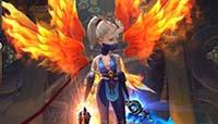 《全民斗战神》全新大版本今日发布 多项新玩法重磅亮相