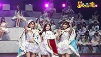 SNH48 Top3正式代言《梦幻西游》吸睛无数