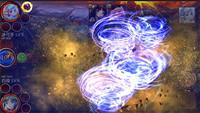 《巫师血脉》二次元美术原画曝光 电影级特效