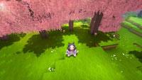 《迷你世界》先遣服更新 桃林竹林上线美到窒息