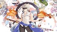 二次元冒险RPG手游《幻刃录》 全平台2月2日首发