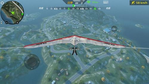 《穿越火线》生存特训新资源区唐人街地形打法解析