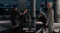 蚁人大战钢铁侠精彩全过程:我骄傲了吗?
