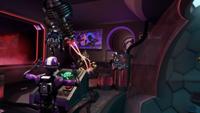 与Echo VR的万圣节狂欢活动一起享受节日气氛