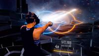 Harmonix发布新游戏《Audica》 可与《Beat Saber》媲美