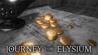 VR冒险游戏《Journey for Elysium》登陆KS开启众筹