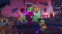 经典VR游戏《bullet hell》开启限免活动,为期三天