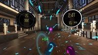 VR节奏游戏《BoxVR》 和Oculus Quest同布上线