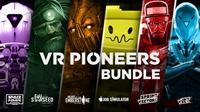 "Steam推""VR先锋""游戏捆绑包 售218元"