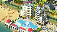 《模拟城市:我是市长》即将迎来夏日海滩版本