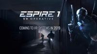 VR隐身游戏《Espire 1》将登陆Quest和PSVR