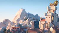 硬核世界动态成长 《龙之谷2》概念片曝光