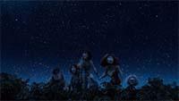 《疯狂原始人》手游史前星座物语开启