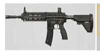 和平精英步枪排名攻略大全 步枪搭配推荐一览