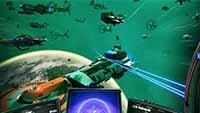VR冒险游戏《无人深空VR》将在8月14日发布第7次更新