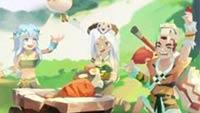 《不休的乌拉拉》全新PV「友谊之光」上线!