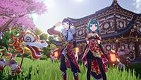 《我的起源》春节版本揭秘3 春节斑马乐园狂欢季