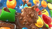 《糖果缤纷乐》只有10%的人知道怎样使用好友技能!