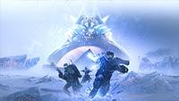 《命运2:凌光之刻》冰影分支职业—游戏预告片