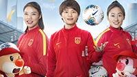 正式官宣!《摩尔庄园》助力中国女足出征奥运